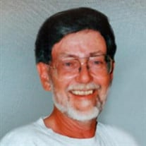 Richard James Ross