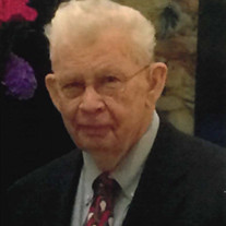 Robert William Beuley