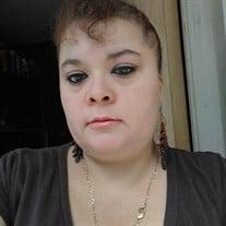 Ms. Wendy Lissette Argueta