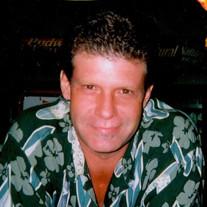 Mr. David Wayne Pressley