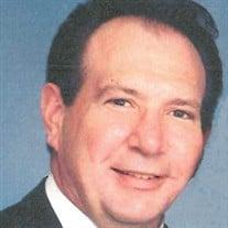 Jeffrey Charlton Baker