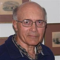 Barrie L. Leeser