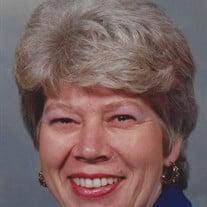 Joyce Ann Watkinson
