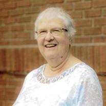 Diane Elizabeth Zimmer
