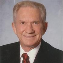 Frederick Joseph Petmecky