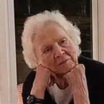Eileen George Traynor