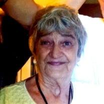 Judy Byard Skinner