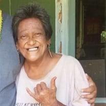 Shirnette Luela Kalua