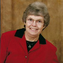 Wilma Dean Rogers