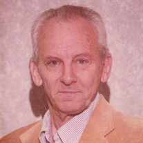 Ronald Columbus Emery