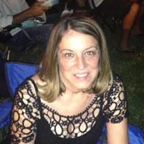 Laurie Ann Jaffa