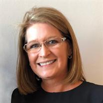 Mrs. Teressa Griggs Gardner