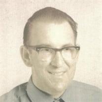 Johnny Joseph Arabie Sr.