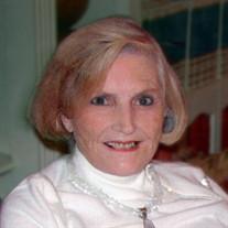 Mrs. Nettie Faye DeFoor Kilpatrick