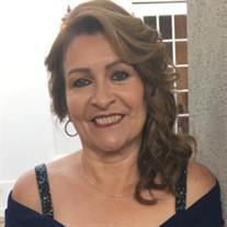 Amparo Zamora de Hidalgo