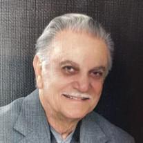 "Constantino ""Tino"" B. Alfonsi"