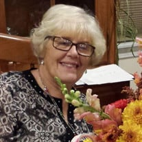 Mrs. Sylvia M. Briggs