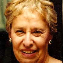 Mrs. Alice B. Andrews