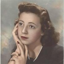 Mrs. Cecelia E. Semeraro