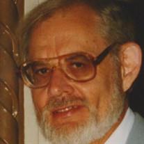 """Gerald S. """"Jerry"""" Goldstein"""