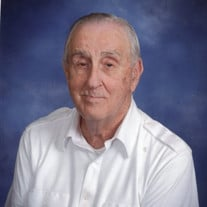 Ralph Hodges Gordon