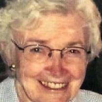 Joan Beattie Conners
