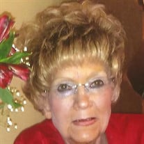 Rosemary Hendrick