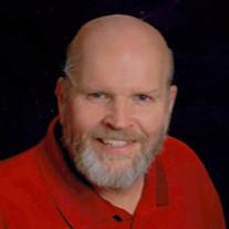 Steven Michael Houghland