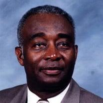 Archie C. Murrell
