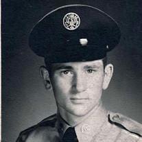 """Gary A. """"General"""" Patten"""