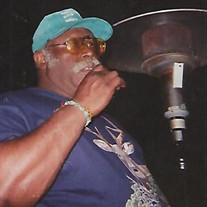 Marvin Eugene White