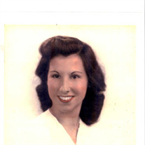 Ann Elizabeth Messervey