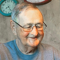 Earl David Vore
