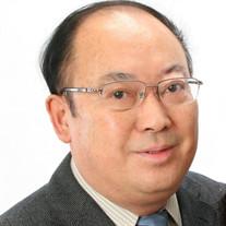 Yuhe Pang