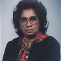 Ruby Gaines