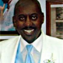 Derrick Warren
