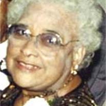 Hattie Barr