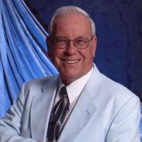 Lewis B Gamlen
