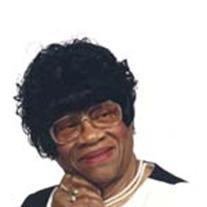 Bertha Hankins
