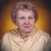 Lois Ann Duffy