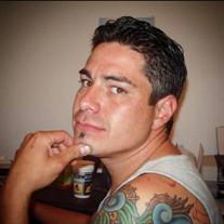 Andres A. Barros