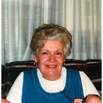 Marjorie T. Moeller