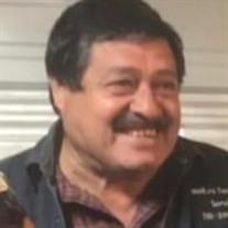Eusebio Arreola Jaquez