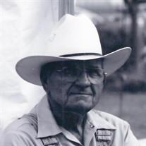 Harold George Allen