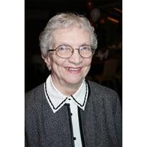 Miriam L. Byrnes