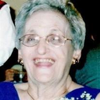 Elizabeth Velucci