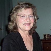 Shirley Pugliese