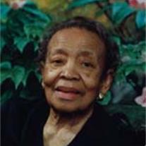 Elizabeth Williams