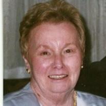 June Eichengreen