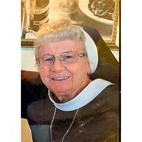Sr. Maureen Francis O'Shea